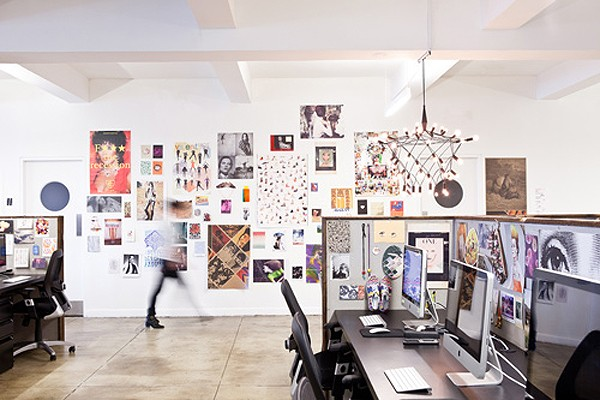 Refinery29 Office
