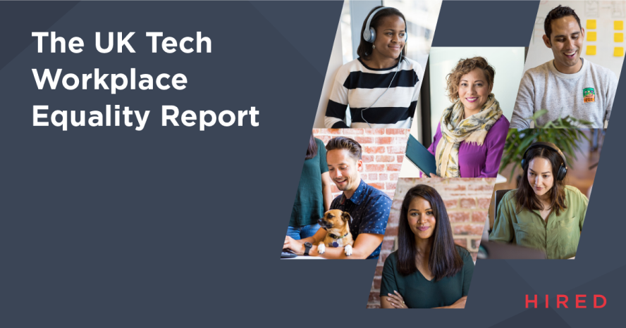 hired-launches-inaugural-uk-tech-workplace-equality-report