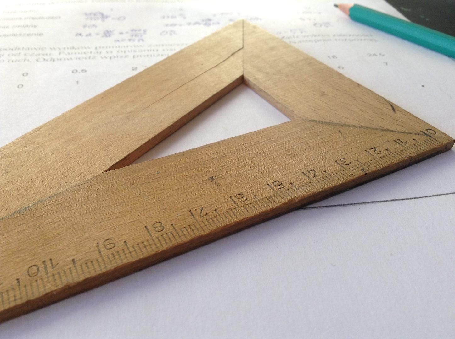 ruler homework