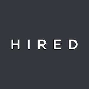 by Hired Staff