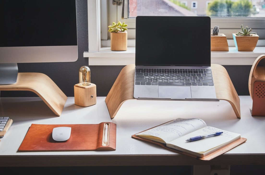 3 Strategies for Maintaining your Sanity While Working Remote